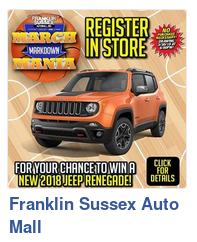 New Jersey car dealer